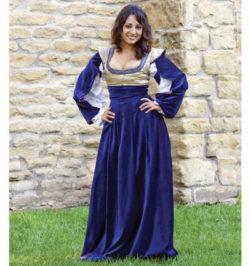 Austrian Kleid