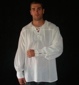 Swordsman's Shirt
