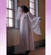 Satin Petticoat