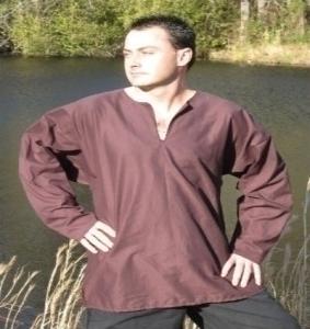 Plain Medieval Tunic