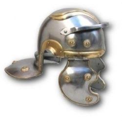 Roman Trooper Helmet H004 – Medieval