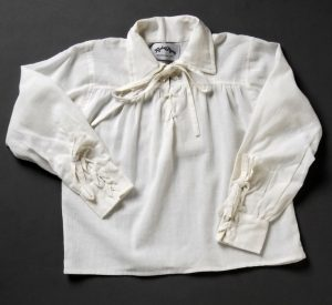 Boy's Swordsman's Shirt