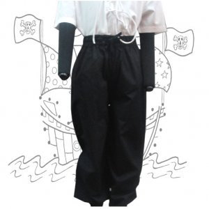 Captain George Booth Pants