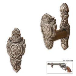 Heraldic Sword or Gun Hanger