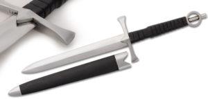 Irish Dagger by Legacy Arms
